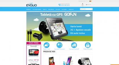 evolioshop.com