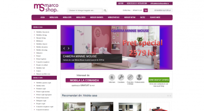 marcoshop-online.ro