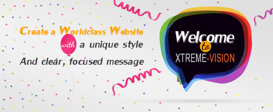 Welcom to Xtreme-Vision
